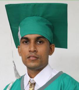 Riteshkoemar Ramnath